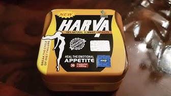تجربتى مع Harva دواء تخسيس