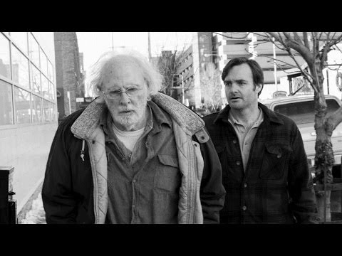 Mark kermode reviews Nebraska