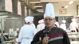 Pendapat tentang Chef Cowok
