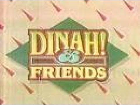 WSNS Channel 44  Dinah! & Friends Excerpt Part 2, 1980