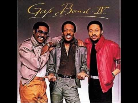 GAP Band - Talkin' back mp3