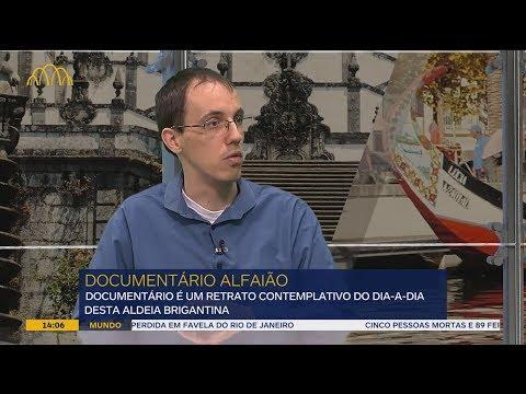 05/07/17 – Porto Canal – Mundo Local – Alfaião