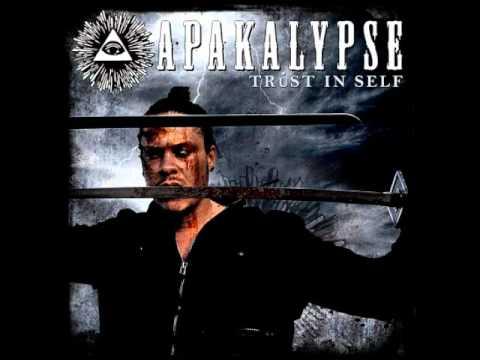 Apakalypse - (C.I.A) Chasing Interstellar Anunnaki (Feat. Beast 1333)
