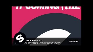 Download Starkillers & Nadia Ali - Keep It Coming (Starkillers & Richard Beynon Epic Mix) MP3 song and Music Video