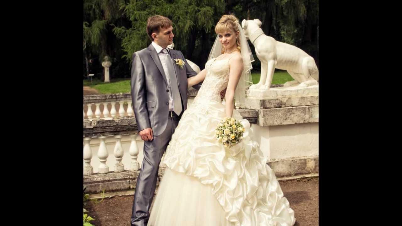 Свадьба архангельское усадьба