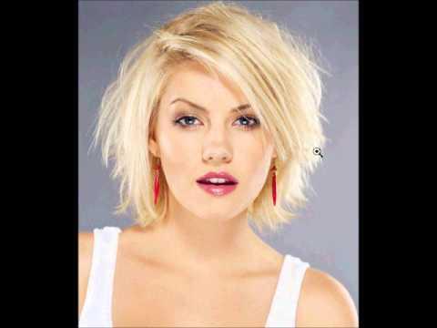 Hair Styles For Fine Hair Or Thin Hair With Cowlicks YouTube