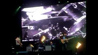 The Courteeners - Fallowfield Hillbilly, Live at Chester Rocks 2012