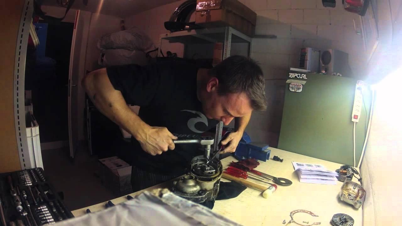 Sachs motor 502 revidieren timelapse youtube 502 motoring