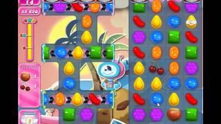 Candy Crush Saga Level 1541