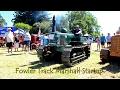 Fowler Track Marshall Startup.