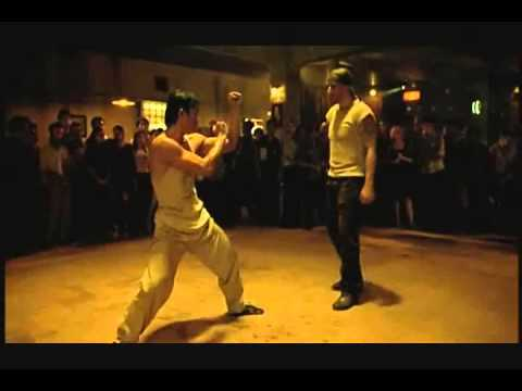 Club Fight Scene Ong Bak English Audio