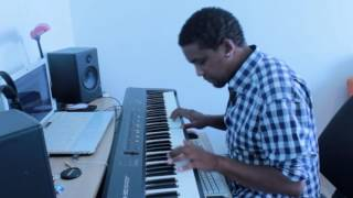 Krystof - Ty a ja - Piano cover by Elly Jay