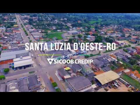 Santa Luzia d'Oeste Rondônia fonte: i.ytimg.com