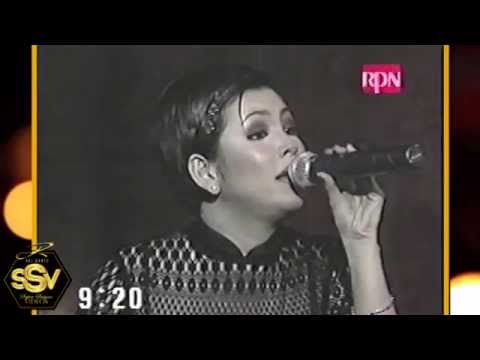 [HQ] Unplugged: You Changed My Life In A Moment - Regine Velasquez