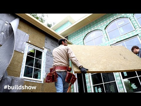 Video clip hay roxul inc ucqikfygbw83cde2vthos0fg xem for Roxul insulation vs fiberglass insulation