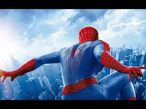 Stan Lee Meets Spider Man In The Amazing Spider-Man 2 Clip