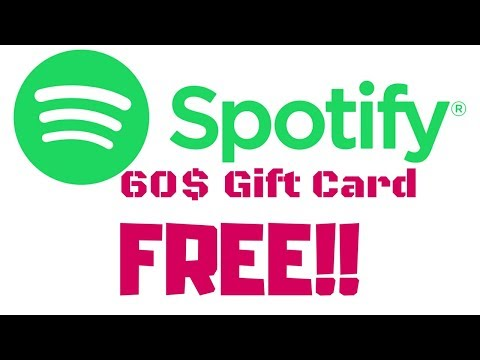 SPOTIFY PREMIUM FREE subscription 100% working [How to