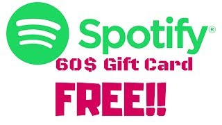 spotify premium free subscription 100 working how to