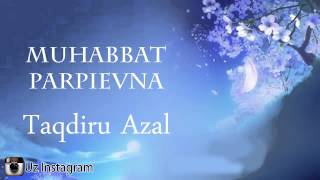 UZBEK Sher Taqdiru Azal