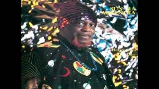 Sun Ra - I Dream Too Much