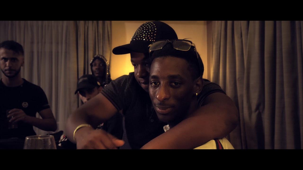 """Download Toussaint """"GVNG"""""""