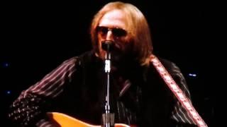 Tom Petty - Wildflowers - Boston Garden - Boston MA July 20, 2017