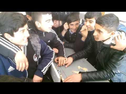 Kürtçe laf yarışı Doğubeyazıt çok programlı