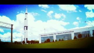 Huntsville Alabama U.S. Space and Rocket Center