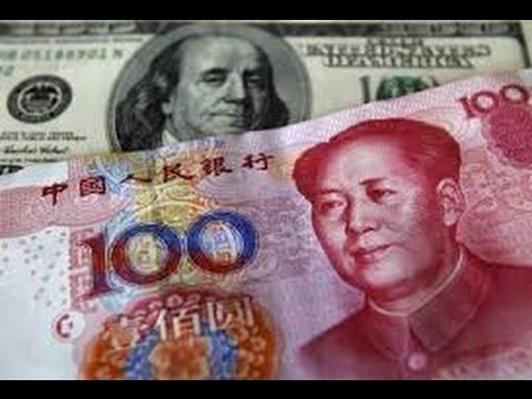 "Dollar Collapse News! China Says ""No Dollars"" For the New Gold Backed Yuan!!"