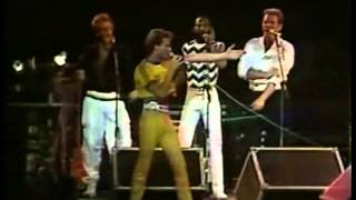 Andy Gibb   All Night Long   Brazil 1984