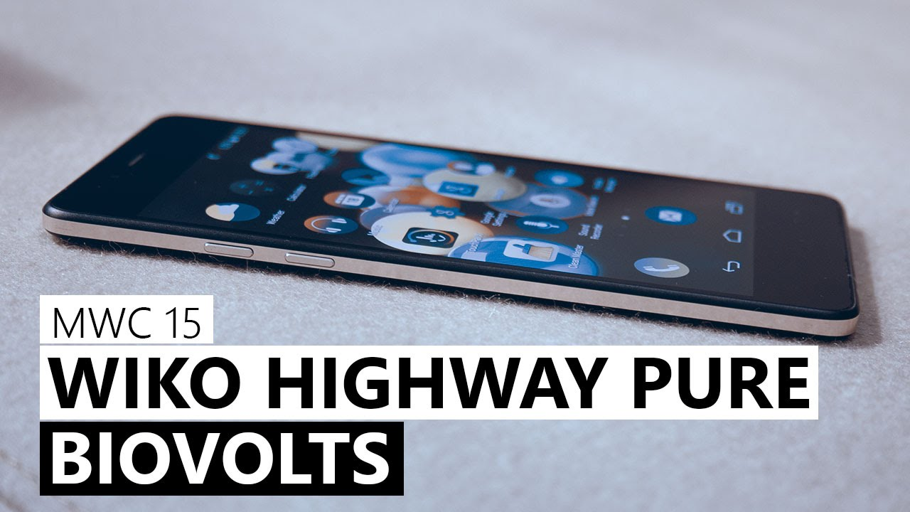 wiko highway pure kaufen