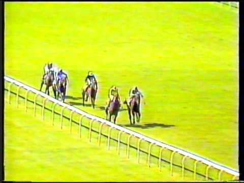 1989 - Newmarket - Prince of Wales's Stakes - Carroll House