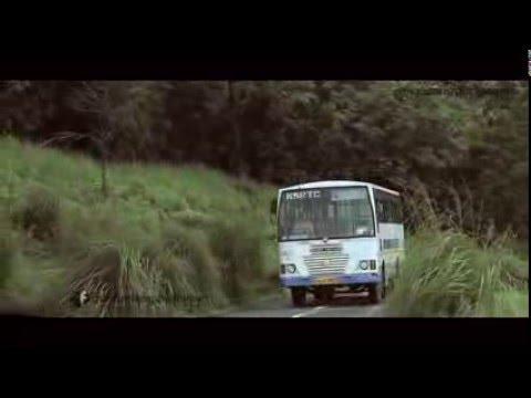 A Journey to Ponmudi with Aanavandi (KSRTC)_RAC 173 Nedumangad