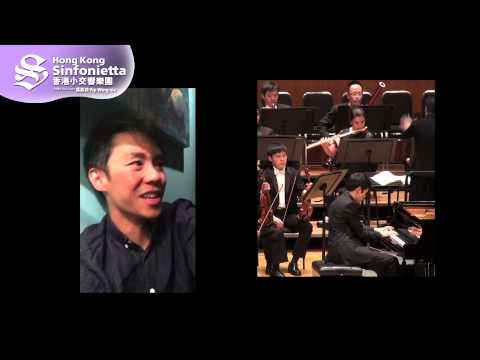 鋼琴家金鎮秀難忘手指受傷意外 Pianist Ben Kim returns to HK – playing with 10 fingers this time!