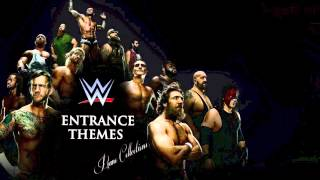 WWE Entrance Themes Piano Collections Vol. 6 | Reality Era
