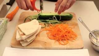 How to make Tandoori Beef Burgers