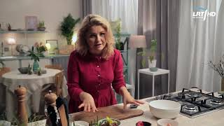Braziliški čeburekai | Beatos receptai