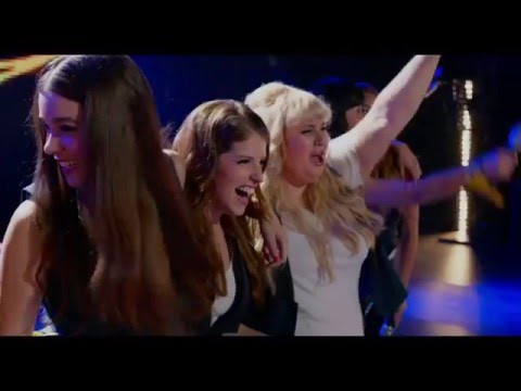 Pitch Perfect 2 & BET - Crazy Youngsters