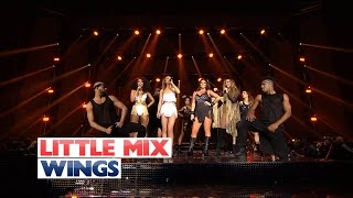 Little Mix 39 Wings 39 39 Live At The Jingle Bell Ball 2015.mp3