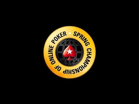 SCOOP 2017 $215 Event 04-M [Sunday Million SE] Final Table Replay - PokerStars
