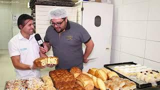 Convém Supermercados - Conheça nossa padaria