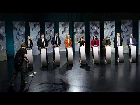 Voters go for change and lean towards the Left in general election