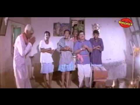 Bhanda Alla Bahadur Kannada Movie Comedy Scene Bhanda Alla Bahaddur