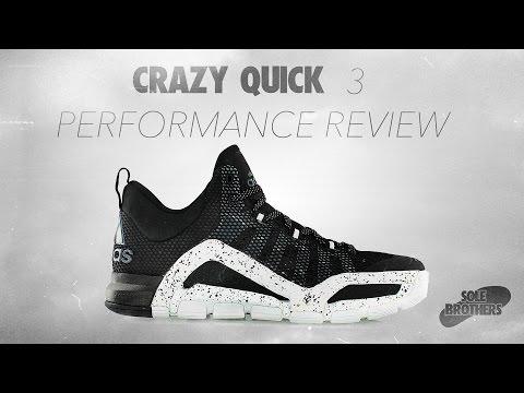 adidas crazyquick 3