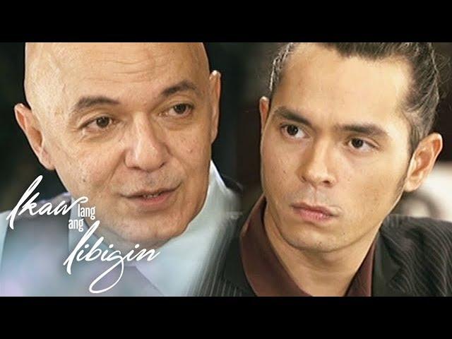 Ikaw Lang Ang Iibigin: Carlos tells Roman the good news | EP 142