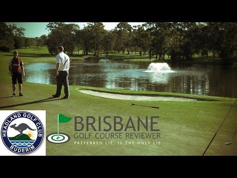 Headland Golf Course Video Blog Part 4