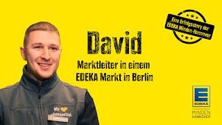 Traumberuf Marktleitung? – eine EDEKA-Erfolgsstory