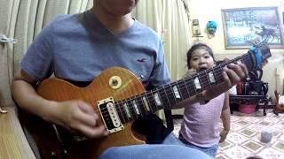 Bay - Thu Minh ( Arpeggios guitar )