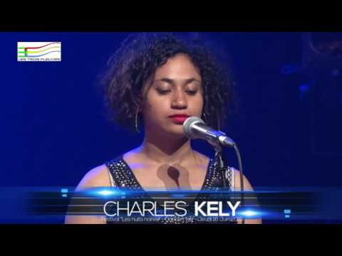 Charles Kely