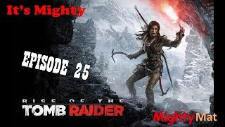 [Rise of The Tomb Raider] #25 : en mode assassin